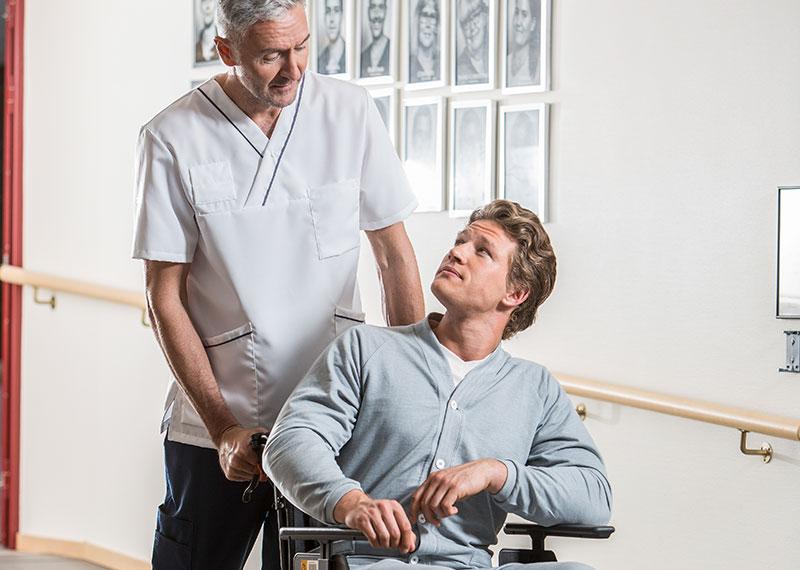 Patientkläder